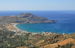Crete, Greece Private Jet Charter