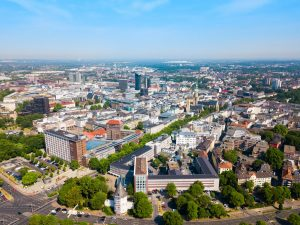 Dortmund Private Jet and Air Charter Flights