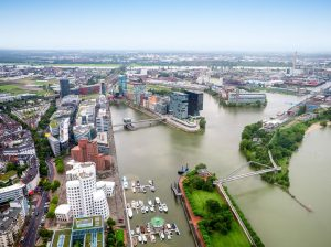 Dusseldorf Private Jet and Air Charter Flights