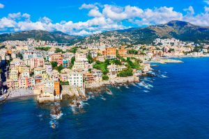 Genoa Private Jet and Air Charter Flights