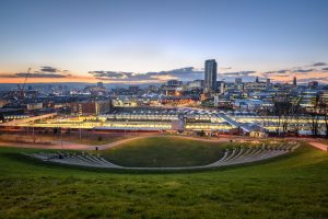 Sheffield Private Jet and Air Charter Flights