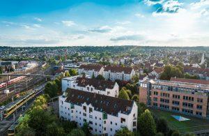 Stuttgart Private Jet and Air Charter Flights