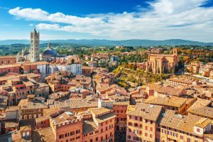Tuscany Private Jet and Air Charter Flights