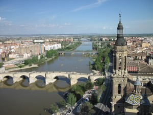 Zaragoza Spain Private Jet Charter