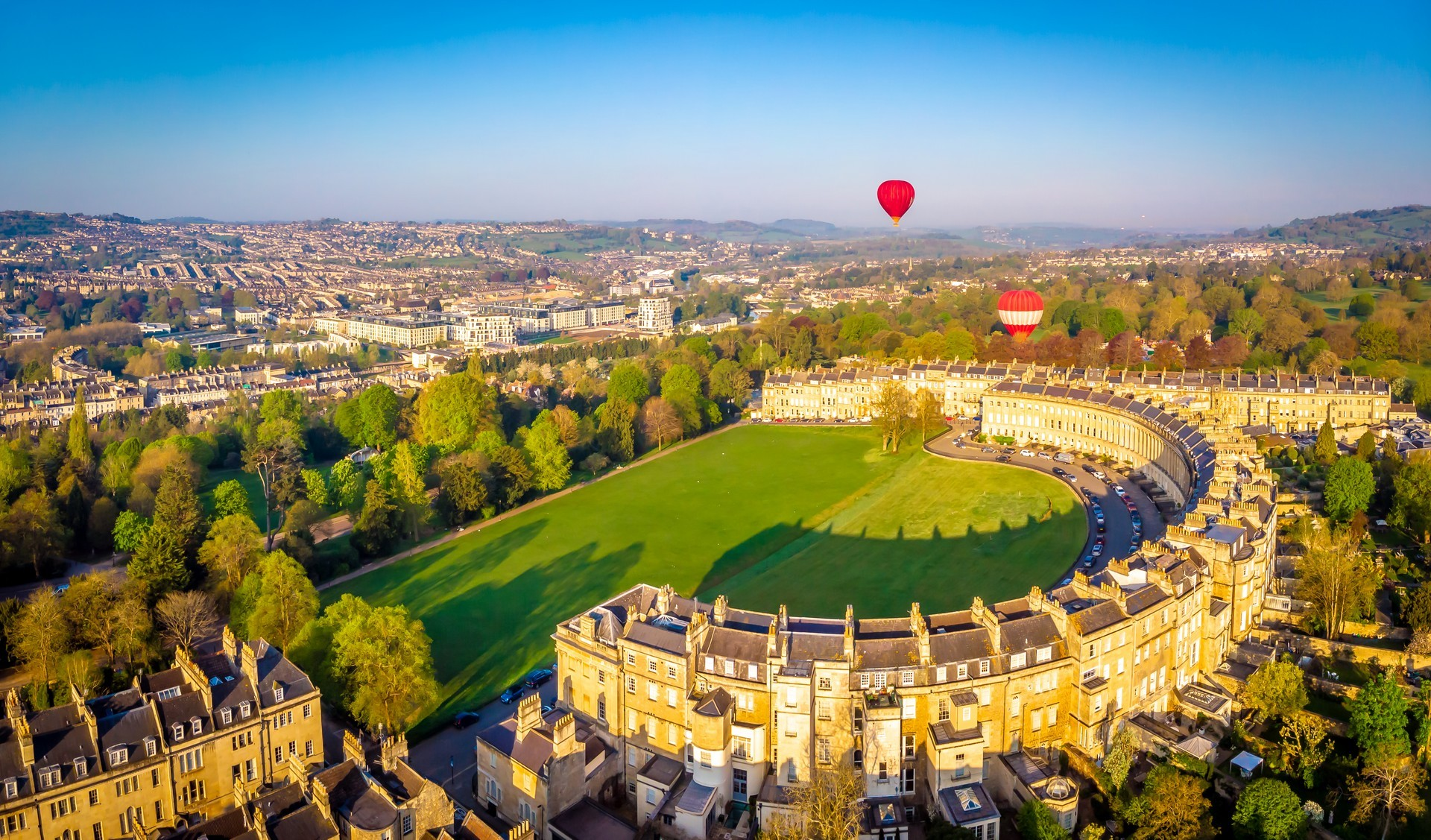Bath Private Jet and Air Charter Flights