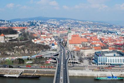 Bratislava Private Jet Charter