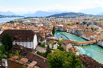 Lucerne Private Jet and Air Charter Flights