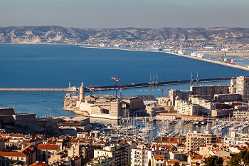 Marseille Private Jet and Air Charter Flights