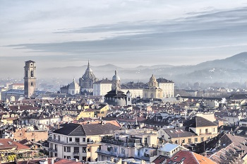 Turin Private Jet and Air Charter Flights