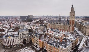 Lille Private Jet and Air Charter Flights