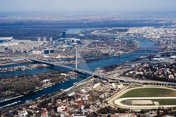 Belgrade Private Jet and Air Charter Flights