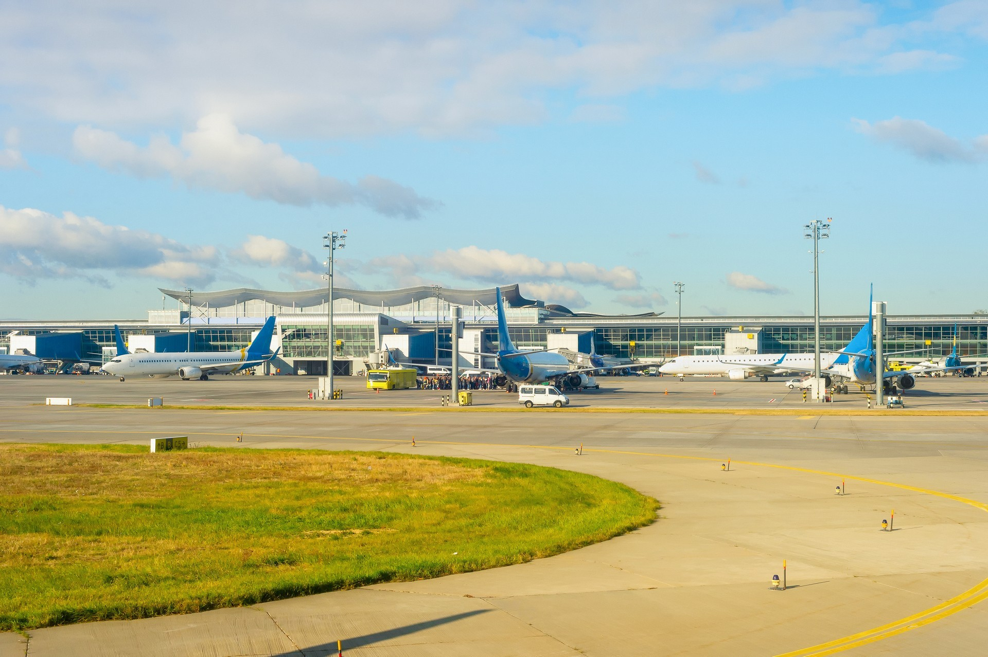 Boryspil Private Jet and Air Charter Flights