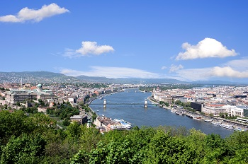 Budapest Private Jet and Air Charter Flights