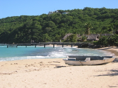 Private Jet Charter New York to Canouan Island, Grenadines
