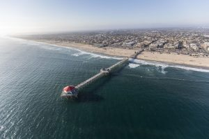Huntington Beach Private Jet and Air Charter Flights