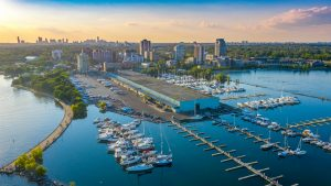 Mississauga Private Jet and Air Charter Flights