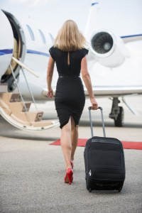Miami to London Air Charter