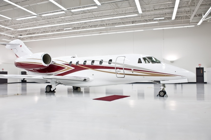 Private Jet Miami to Los Angeles