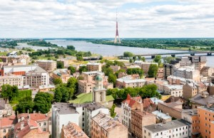 Riga, Latvia Private Jet Charter
