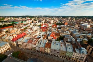 Lviv, Ukraine Private Jet Charter