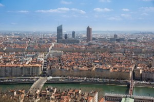 Lyon, France  Private Jet Charter