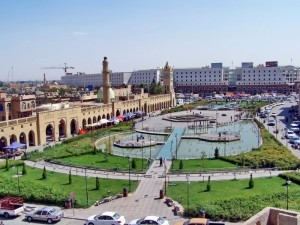 Erbil, Iraq Private Jet Charter