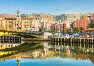 Bilbao Private Jet charter