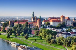 Krakow Private Jet and Air Charter Flights