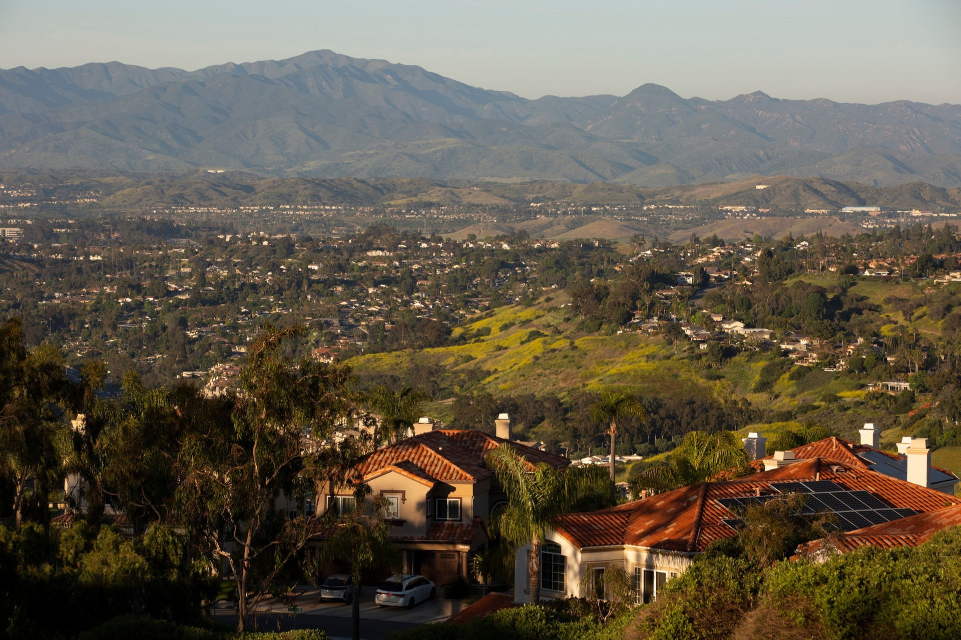 Laguna Niguel Private Jet and Air Charter Flights