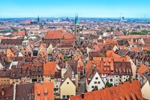Nuremberg Private Jet and Air Charter Flights