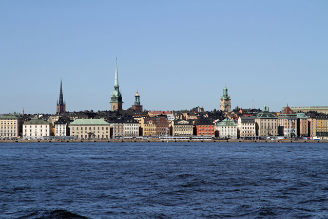 Stockholm Private Jet and Air Charter Flights