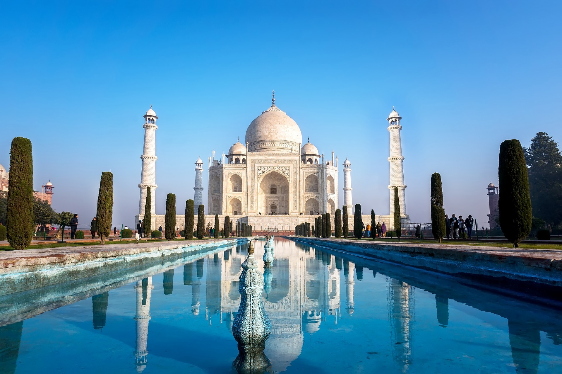 Agra Private Jet and Air Charter Flights