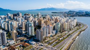 Florianopolis Private Jet and Air Charter Flights