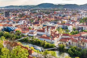 Graz Private Jet and Air Charter Flights
