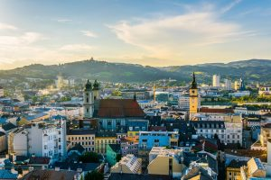 Linz Private Jet and Air Charter Flights