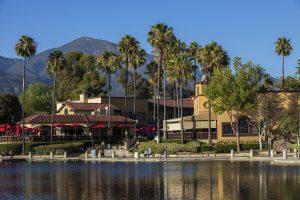 Rancho Santa Margarita Private Jet and Air Charter Flights