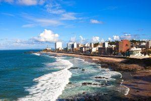 Salvador de Bahia Private Jet and Air Charter Flights