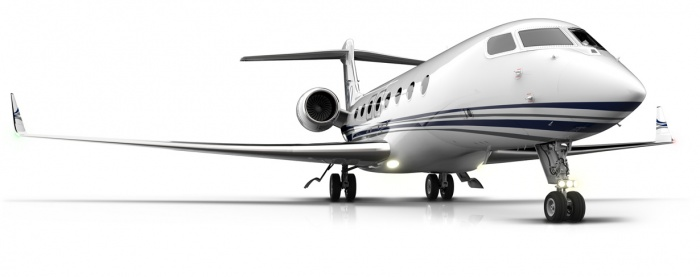 Gulfstream G650 business jet charter