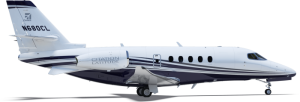 Cessna Citation Latitude exterior