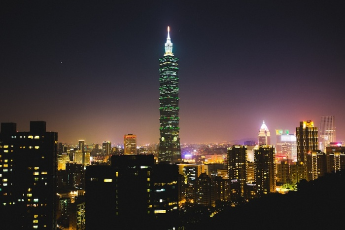Taipei Private Jet Charter