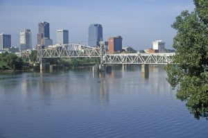 North Little Rock Private Jet and Air Charter Flights