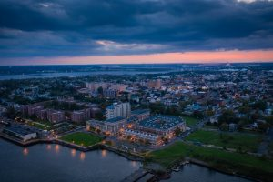 Perth Amboy Private Jet and Air Charter Flights