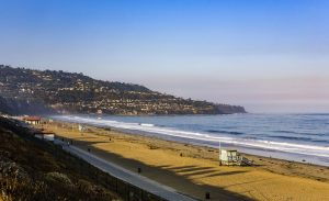 Redondo Beach Private Jet and Air Charter Flights