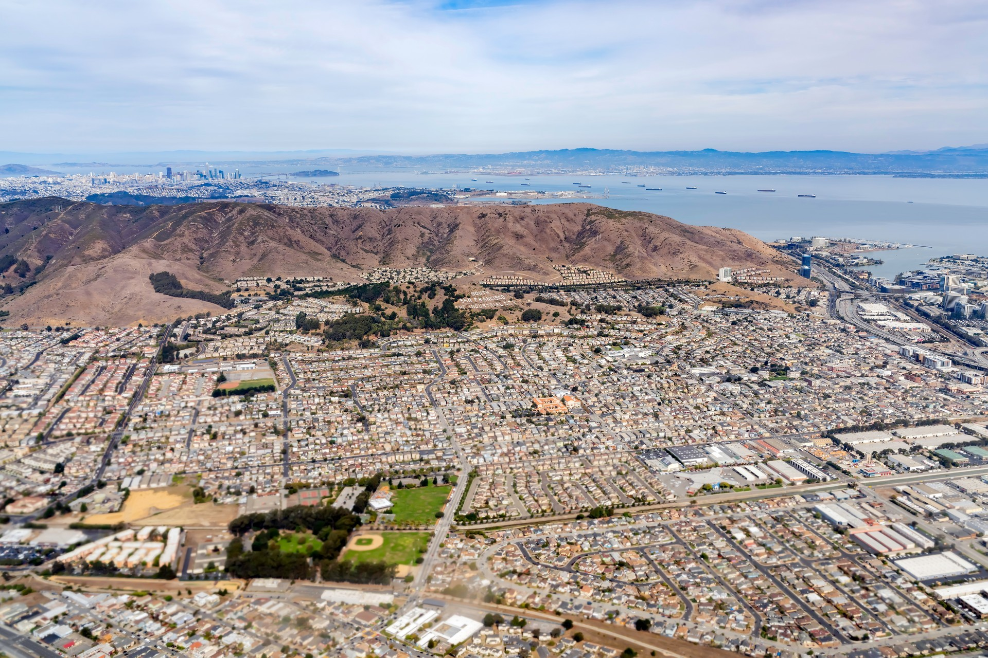 South San Francisco Private Jet and Air Charter Flights