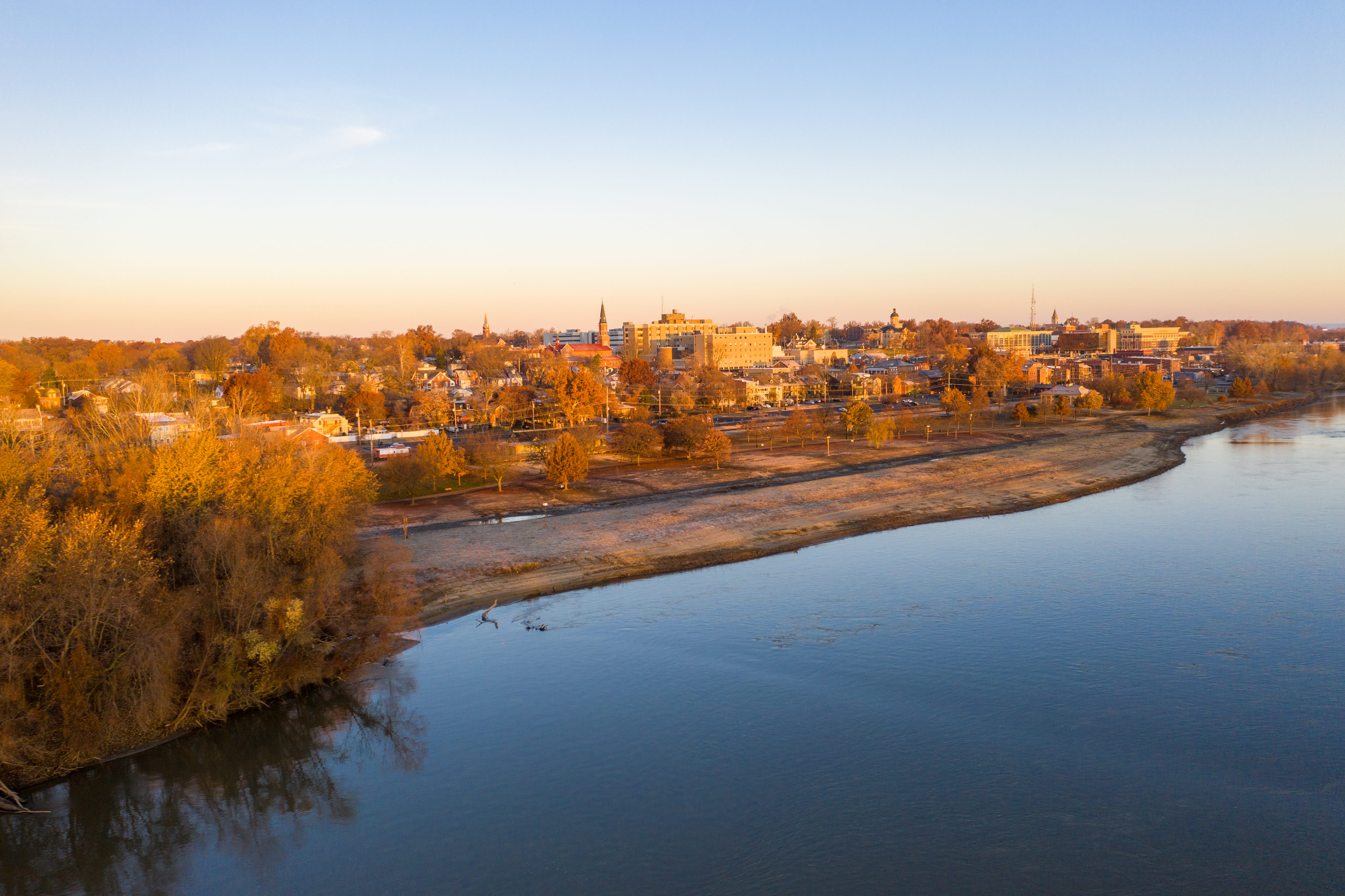 St. Charles Private Jet and Air Charter Flights