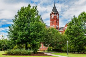 Auburn Private Jet and Air Charter Flights