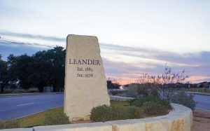 Leander Private Jet and Air Charter Flights