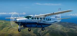 Cessna Grand Caravan exterior