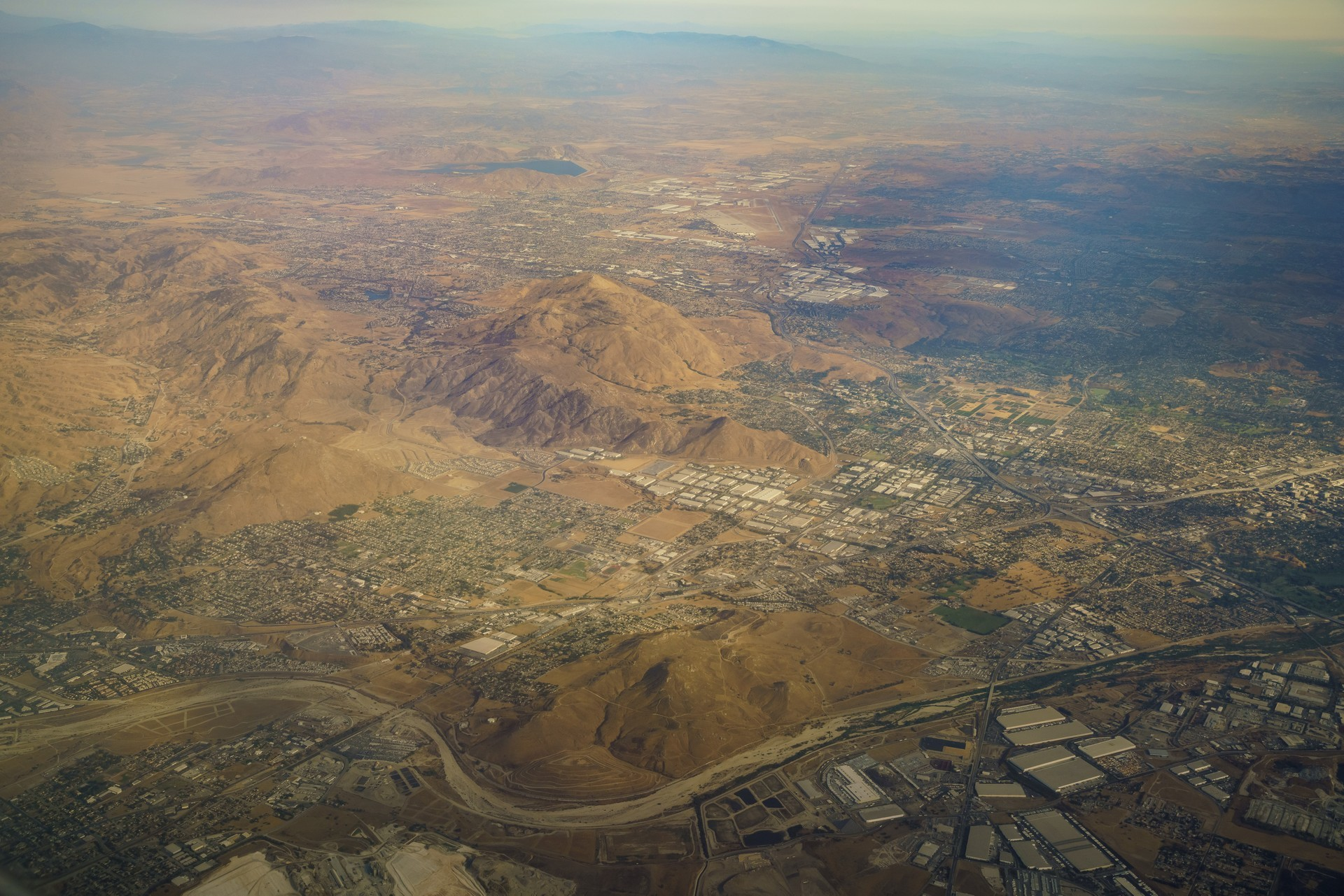 Colton Private Jet and Air Charter Flights