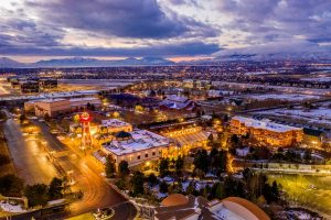 Lehi Private Jet and Air Charter Flights